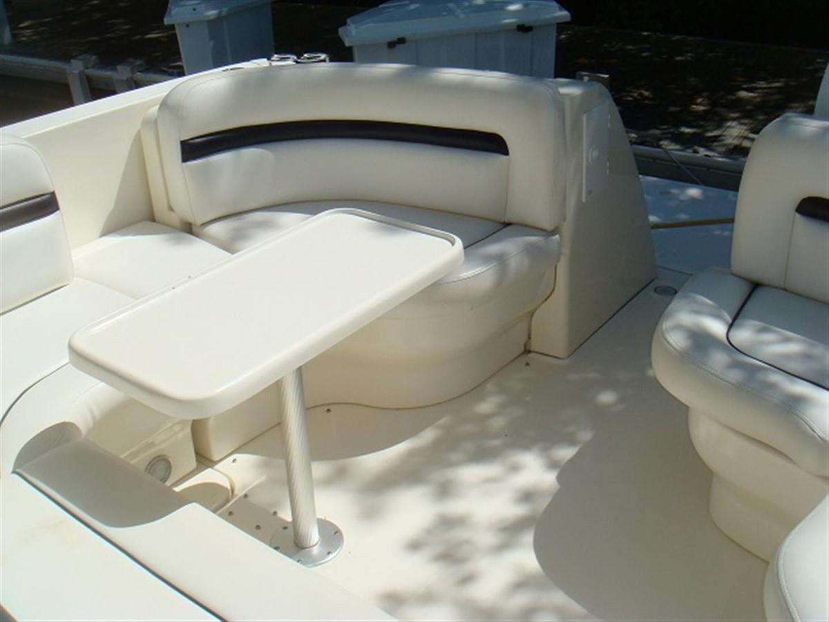 2007 SEA RAY 38 Sundancer Cruiser 1077775