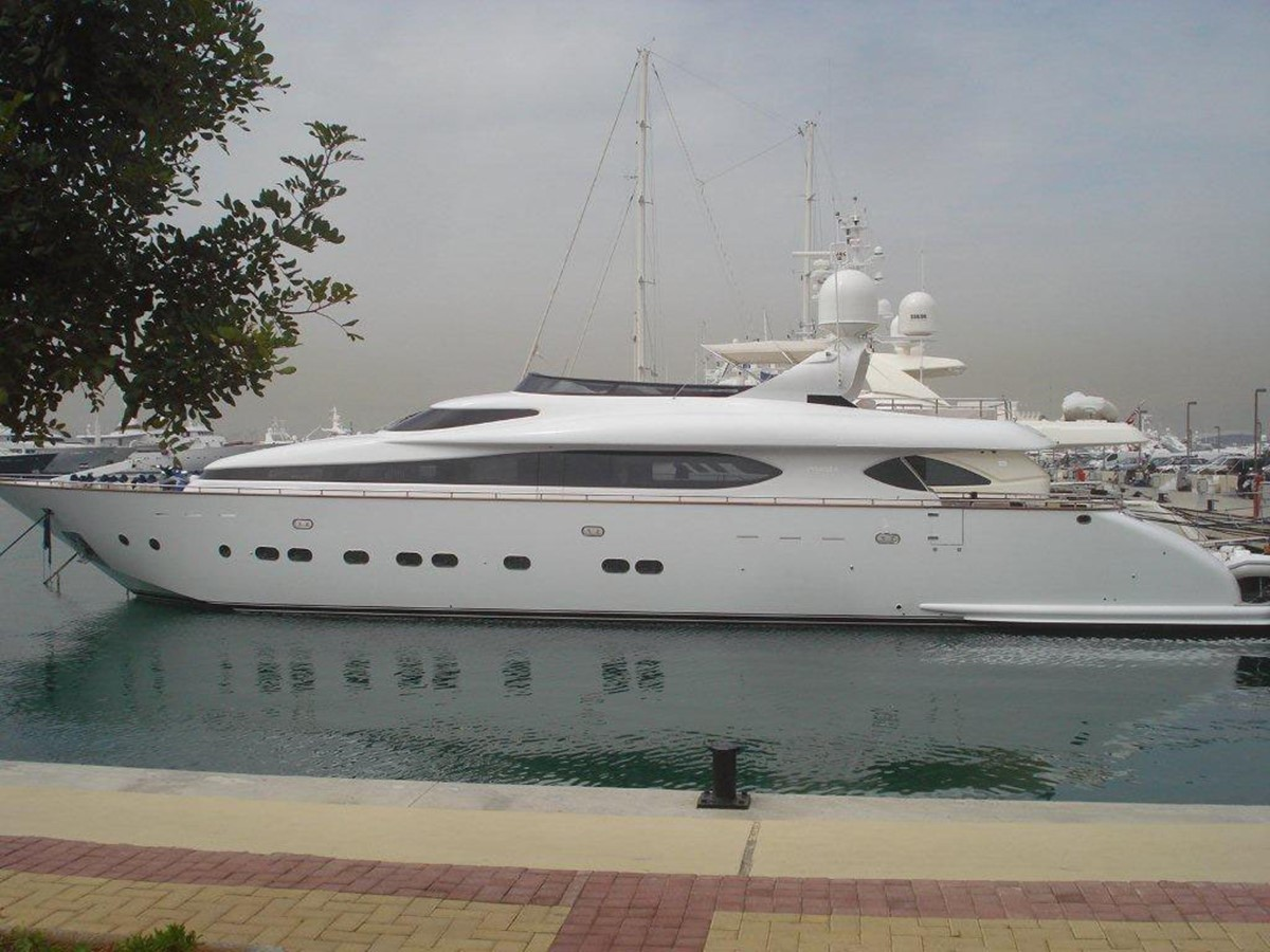 """"""" yacht for sale"""