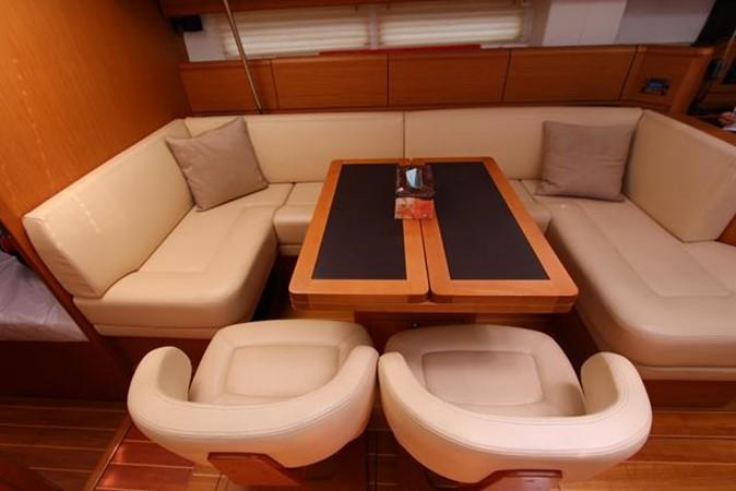 2010 JEANNEAU 57 Cruising Sailboat 1079267