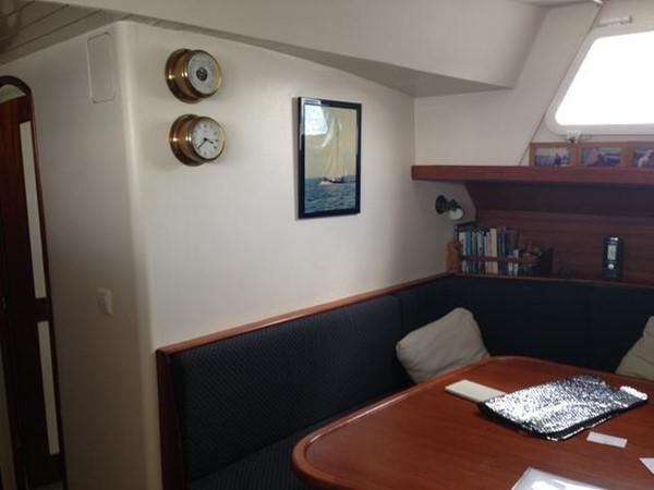 1968 CUSTOM Steel Sailing Yacht Cruising Sailboat 1085809