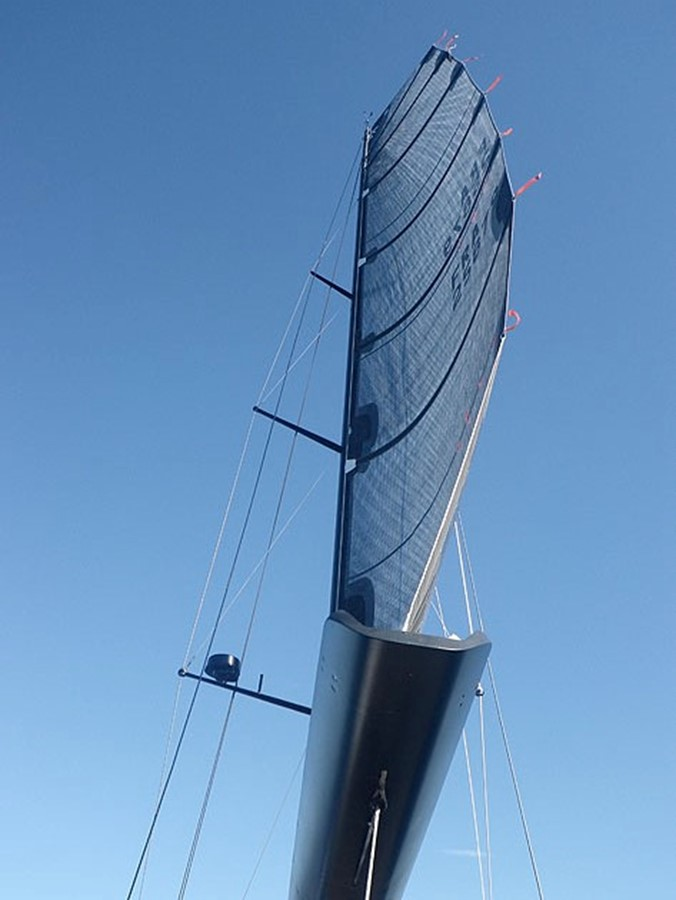 2005 COMPOSITE WORKS Frers 57' Day Sailer Cruising Sailboat 1309859