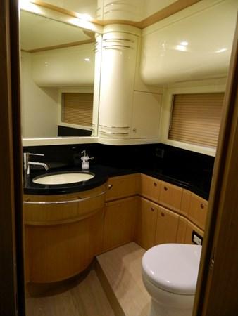 2011 FERRETTI 830 Mega Yacht 1095004