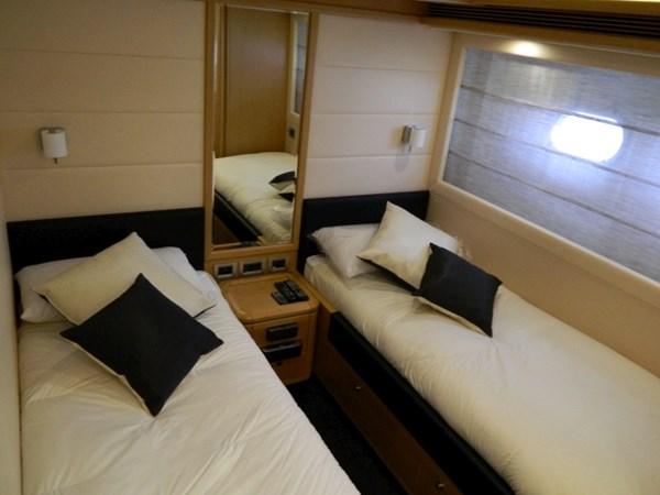 2011 FERRETTI 830 Mega Yacht 1095011