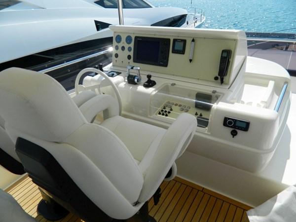 2011 FERRETTI 830 Mega Yacht 1095012