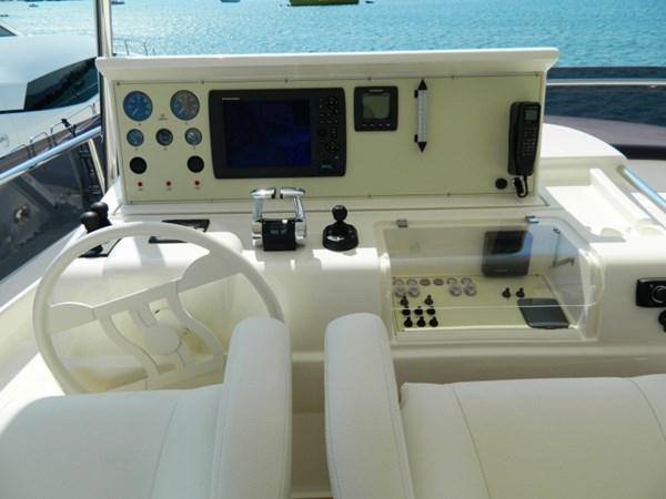 2011 FERRETTI 830 Mega Yacht 1095013
