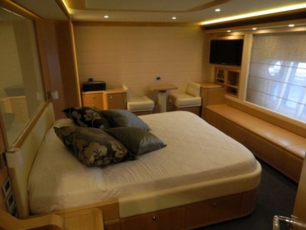 2011 FERRETTI 830 Mega Yacht 1095018