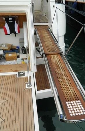 2011 FERRETTI 830 Mega Yacht 1095022