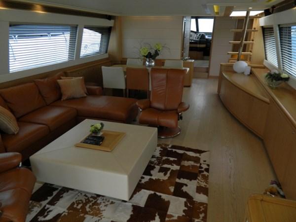 2011 FERRETTI 830 Mega Yacht 1095023