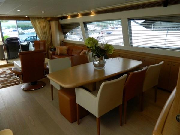 2011 FERRETTI 830 Mega Yacht 1095025