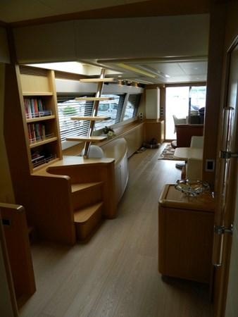 2011 FERRETTI 830 Mega Yacht 1095027