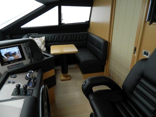 2011 FERRETTI 830 Mega Yacht 1095029