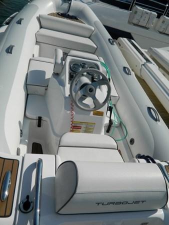 2011 FERRETTI 830 Mega Yacht 1095031