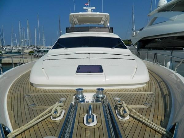 2011 FERRETTI 830 Mega Yacht 1095034