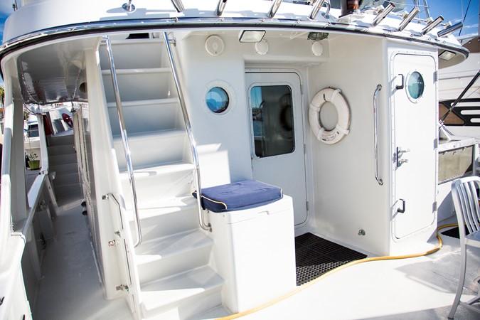 1990 SEATON Seaton LRC Trawler 1106626