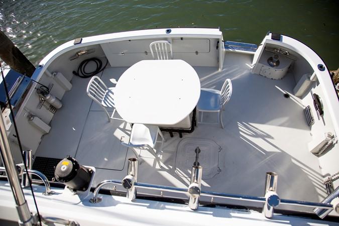 1990 SEATON Seaton LRC Trawler 1106631