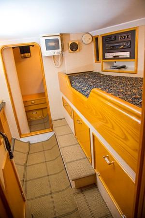 1990 SEATON Seaton LRC Trawler 1106641