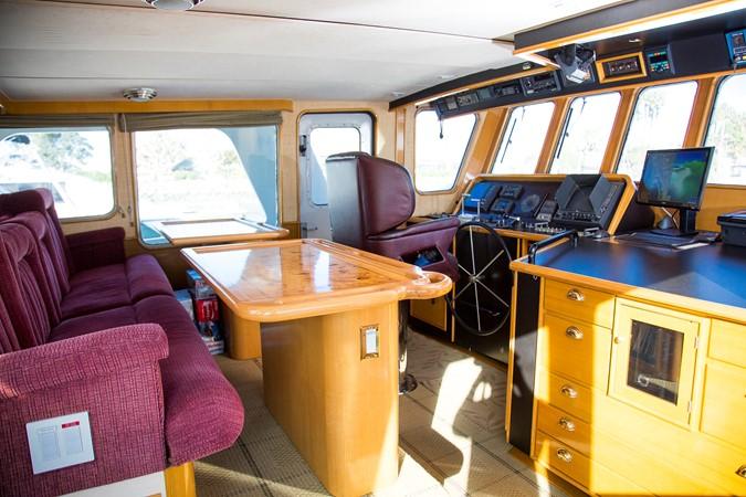 1990 SEATON Seaton LRC Trawler 1106643