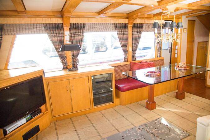 1990 SEATON Seaton LRC Trawler 1106645