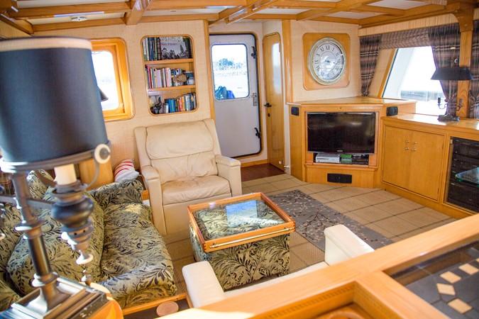 1990 SEATON Seaton LRC Trawler 1106646