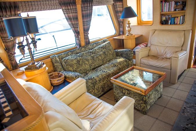 1990 SEATON Seaton LRC Trawler 1106648