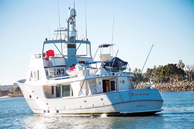 1990 SEATON Seaton LRC Trawler 1106652