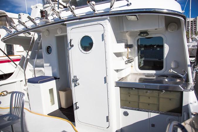 1990 SEATON Seaton LRC Trawler 1106654