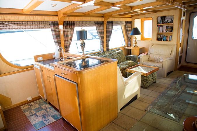 1990 SEATON Seaton LRC Trawler 1106656