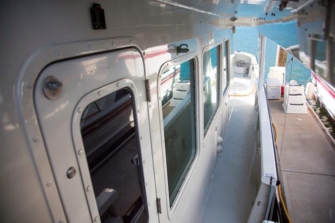 1990 SEATON Seaton LRC Trawler 1127890