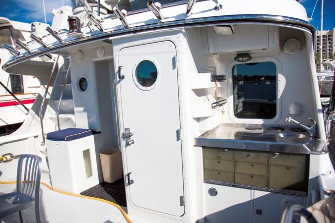 1990 SEATON Seaton LRC Trawler 1127891