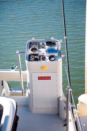 1990 SEATON Seaton LRC Trawler 1127895