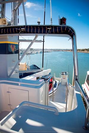 1990 SEATON Seaton LRC Trawler 1127896