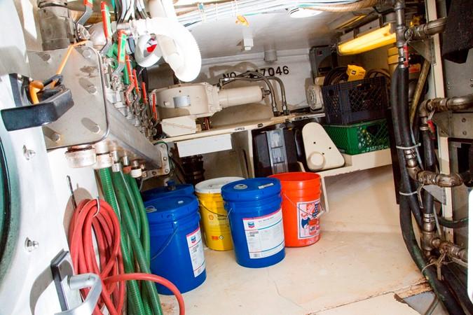 1990 SEATON Seaton LRC Trawler 1127898