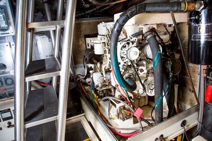 1990 SEATON Seaton LRC Trawler 1127902