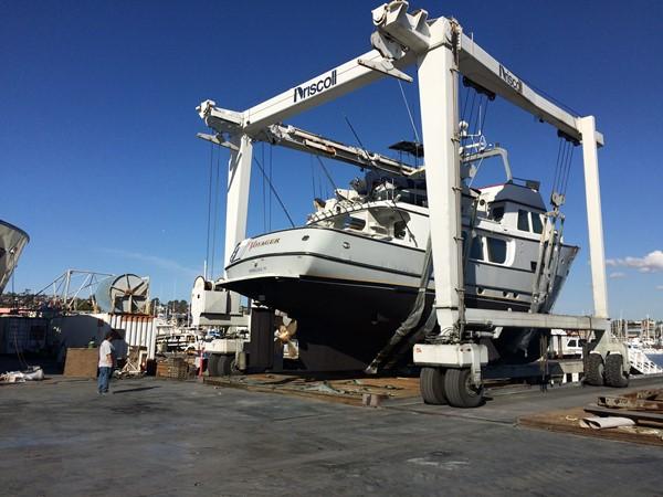 1990 SEATON Seaton LRC Trawler 1148296