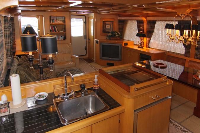 1990 SEATON Seaton LRC Trawler 1148298
