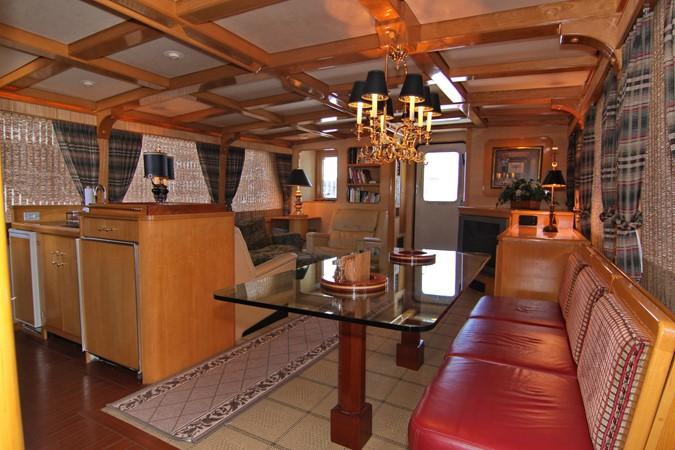 1990 SEATON Seaton LRC Trawler 1148299