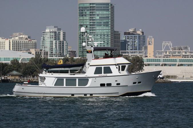 1990 SEATON Seaton LRC Trawler 1148301