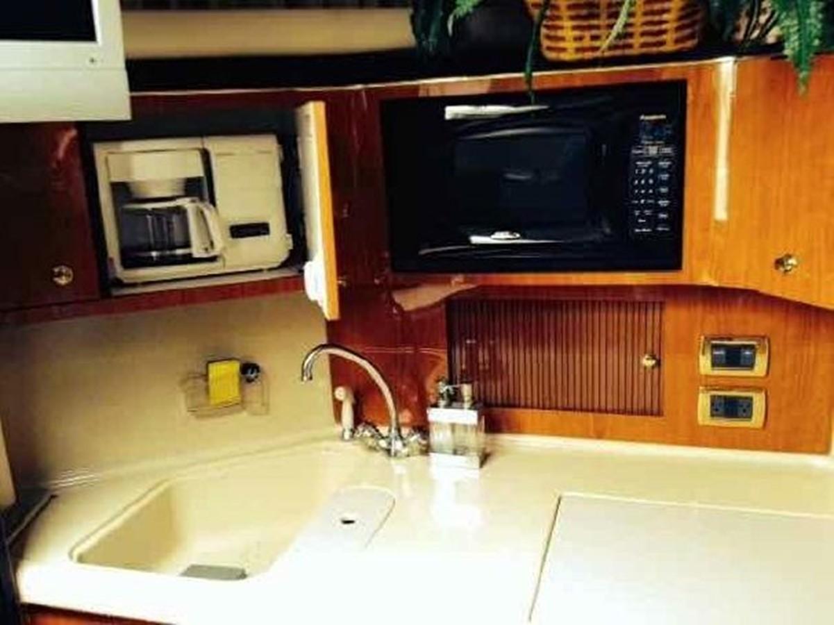 2001 SEA RAY 380 Sundancer Cruiser 1107688