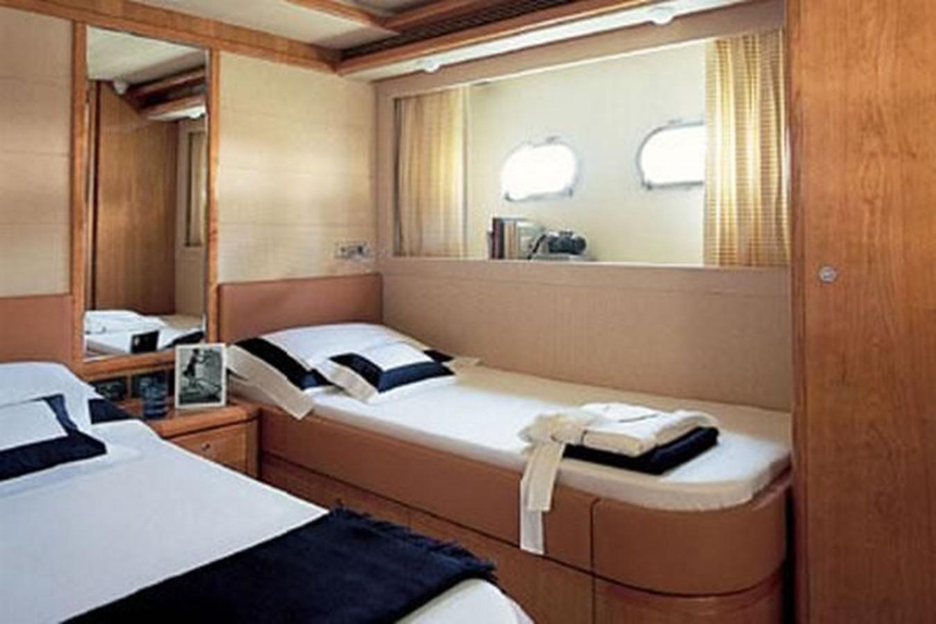 Cabin 2 2007 FERRETTI YACHTS  Motor Yacht 1115346