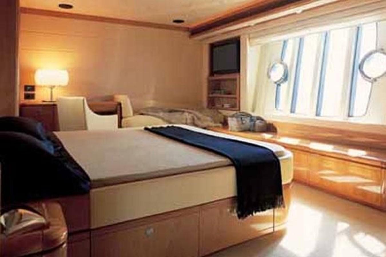 Cabin 3 2007 FERRETTI YACHTS  Motor Yacht 1115347