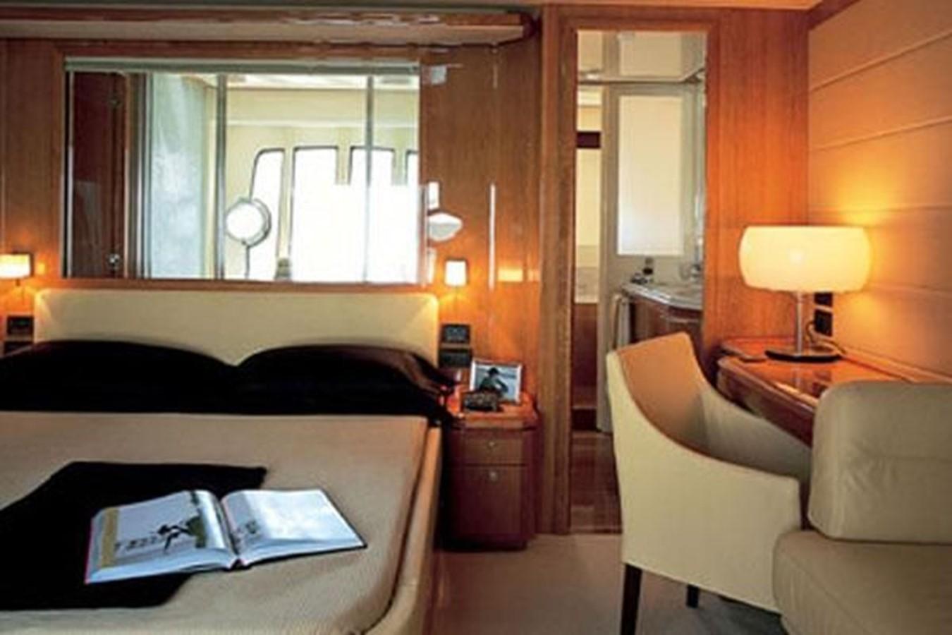 Detail cabin 2007 FERRETTI YACHTS  Motor Yacht 1115348