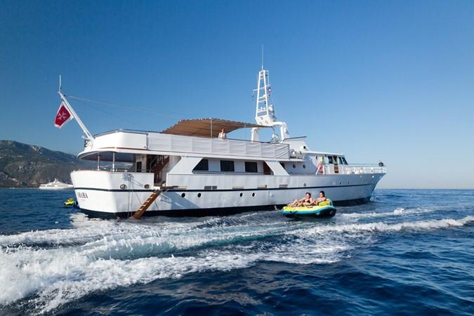 1978 SNCB  Motor Yacht 1116237