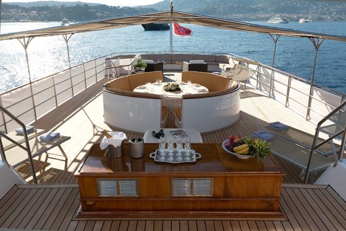 1978 SNCB  Motor Yacht 1116241