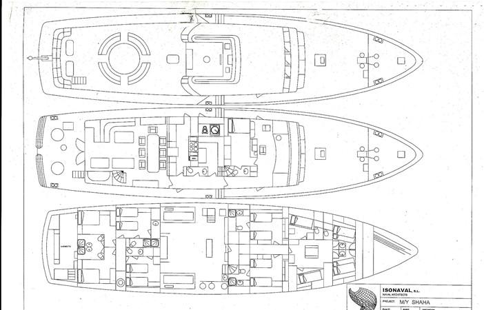 1978 SNCB  Motor Yacht 1124603