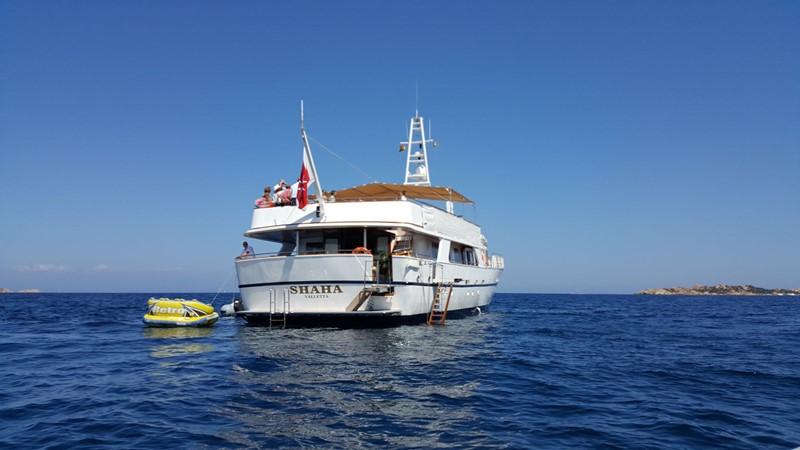 1978 SNCB  Motor Yacht 1842610