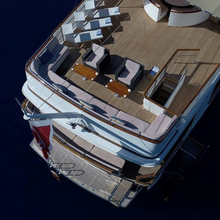 1978 SNCB  Motor Yacht 1842808