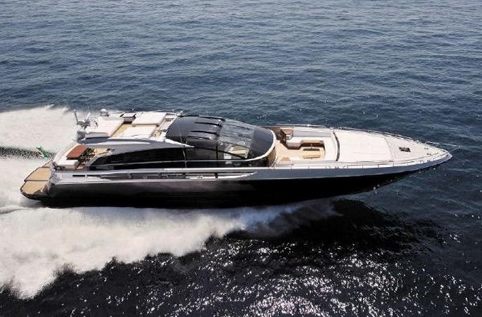2019 BAIA One Hundred Cruiser 1116319