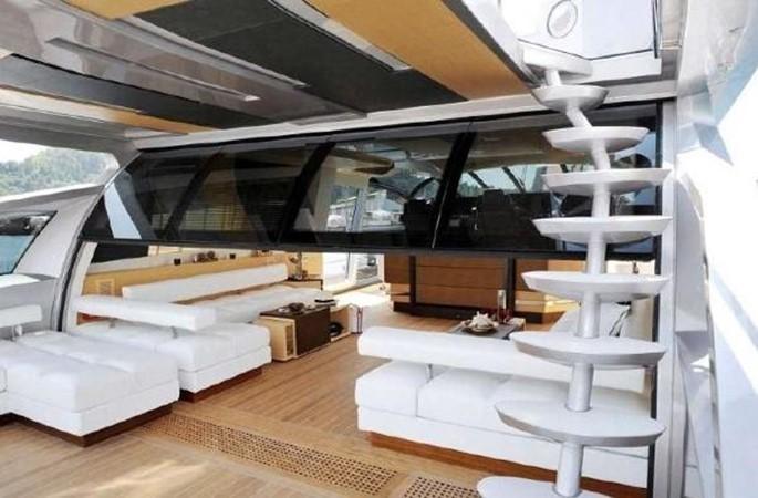 2019 BAIA One Hundred Cruiser 1116321