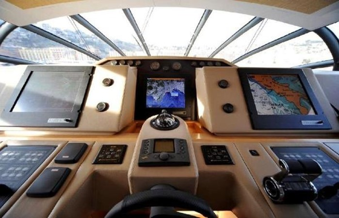 2019 BAIA One Hundred Cruiser 1116325