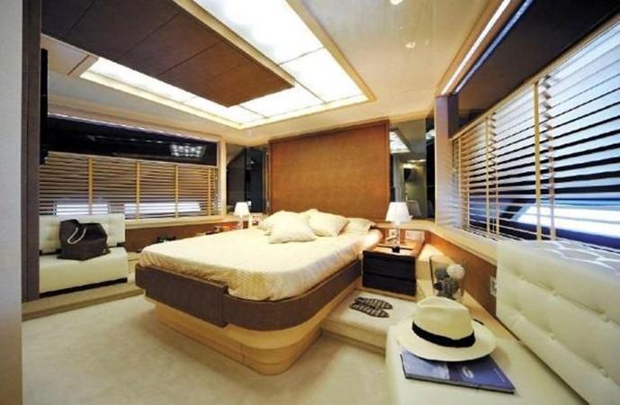 2019 BAIA One Hundred Cruiser 1116329